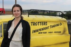 Trotters-sasha