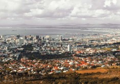 Cape Town City Break