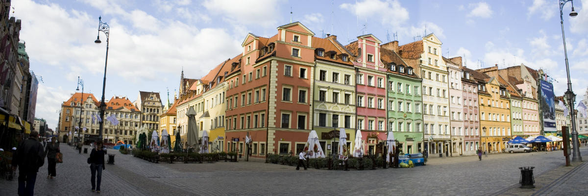 wroclaw-city-break