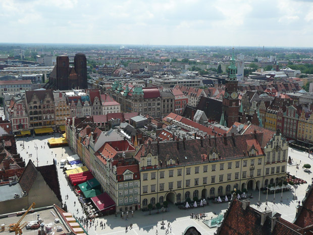wroclaw-square