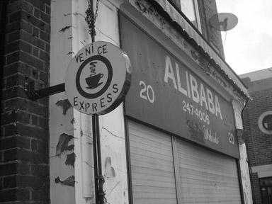 london-alibaba