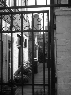 london-passage