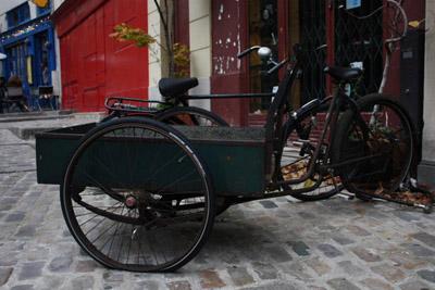 paris-tricycle