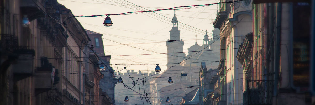 lviv-city-break