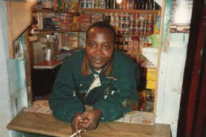 McFadden started prison life as a shopkeeper, before seizing on his lucrative tours idea
