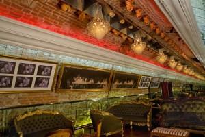 Relax amongst LK's understated decor...