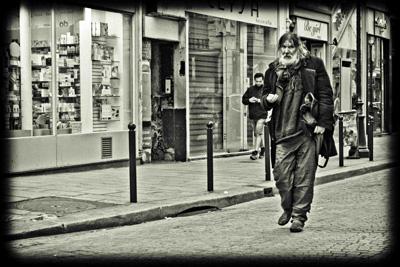 Rue Saint Denis Paris Photos Urban Travel Blog