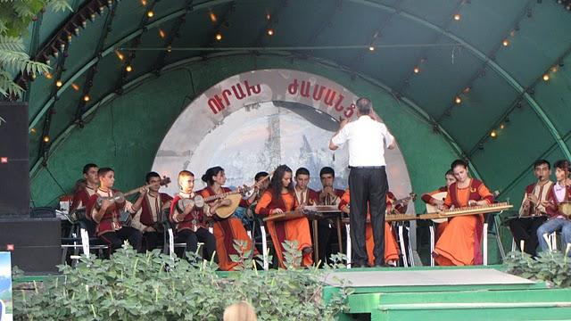 Armenia's finest post rock band