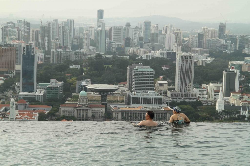 Long Weekend In Singapore Urban Travel Blog