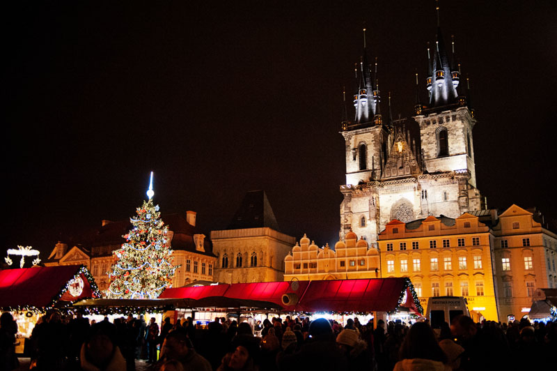 travel story side trips from czech capital