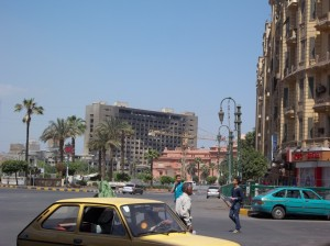 The Juice: Cairo