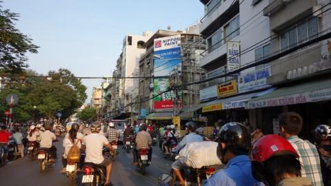 saigon city guide vietnam