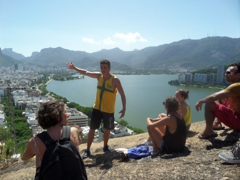portuguese language schools in Rio de Janeiro Brazil