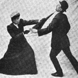 bartitsu-martial-art