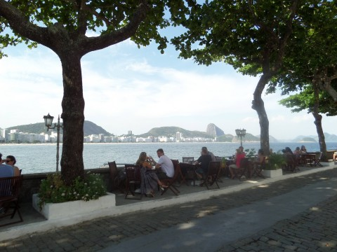 cool things to do in Rio
