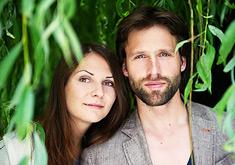Travel Blogger Keven Erickson & Krystyna Dul