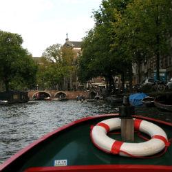 Weekend Break Amsterdam