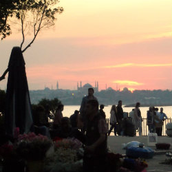 Istanbul City Break