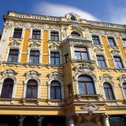 Lodz City Break