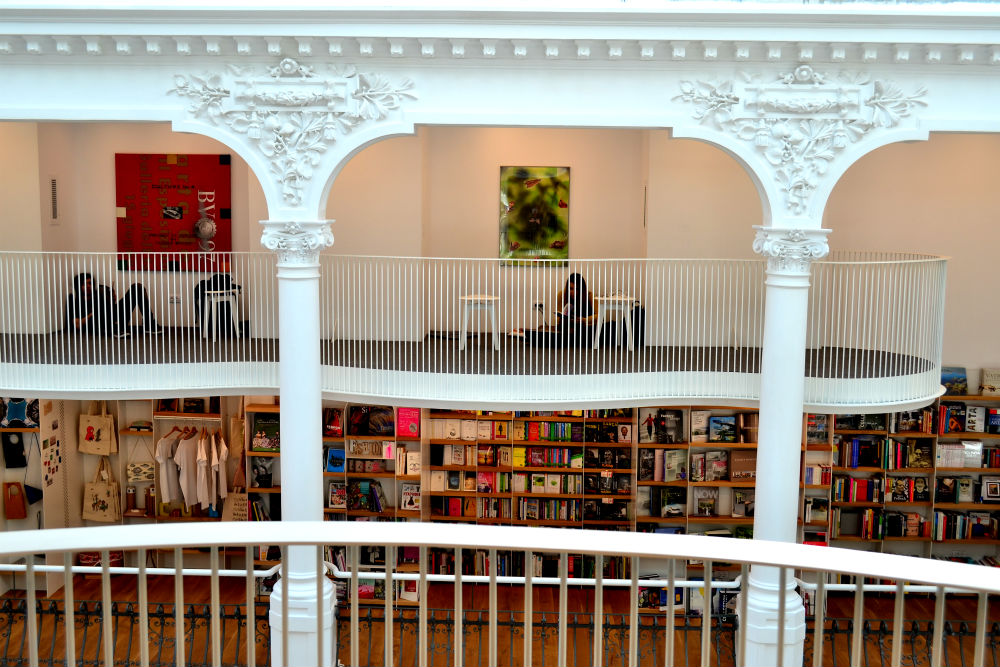 best-bucharest-book-stores