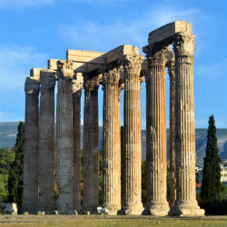 Athens City Break