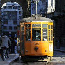Milan City Break