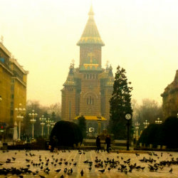Timisoara City Break
