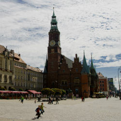 Wroclaw City Break