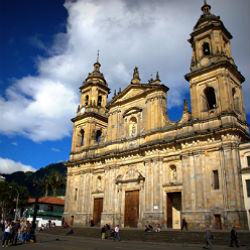 Bogoto City Break