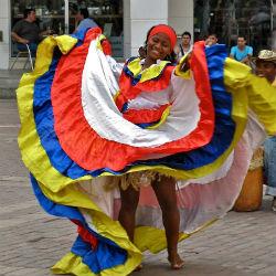 CartagenaCity Break