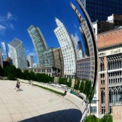 Chicago City Break