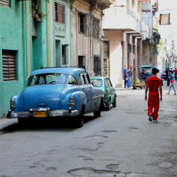 Havana City Break