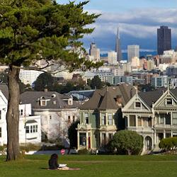 San Francisco City Break