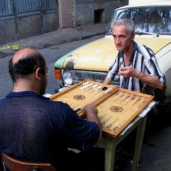 Tbilisi City Break