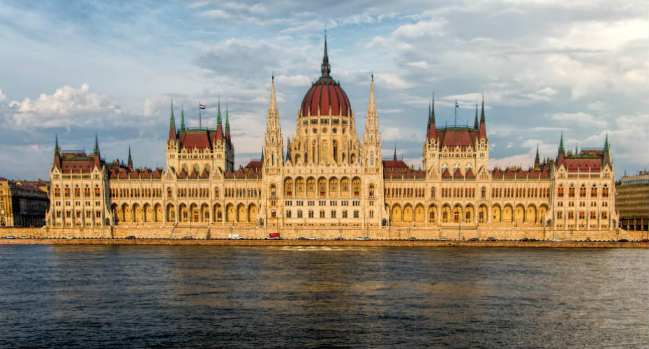 budapest-cheap-city-break