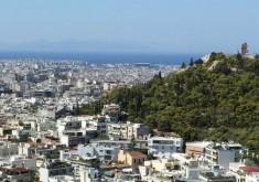 Secret Seven: Athens