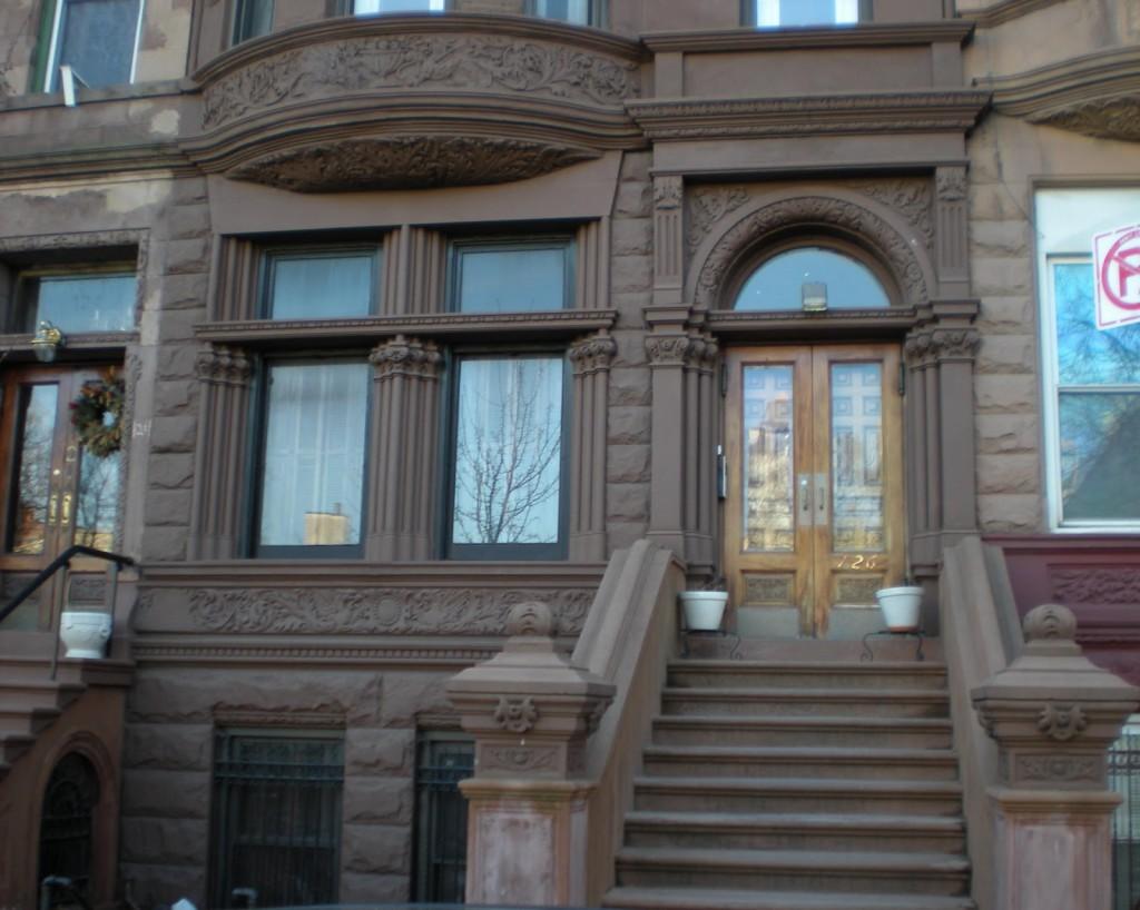 Old Harlem.