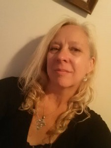 Anya Wassenberg profile pic
