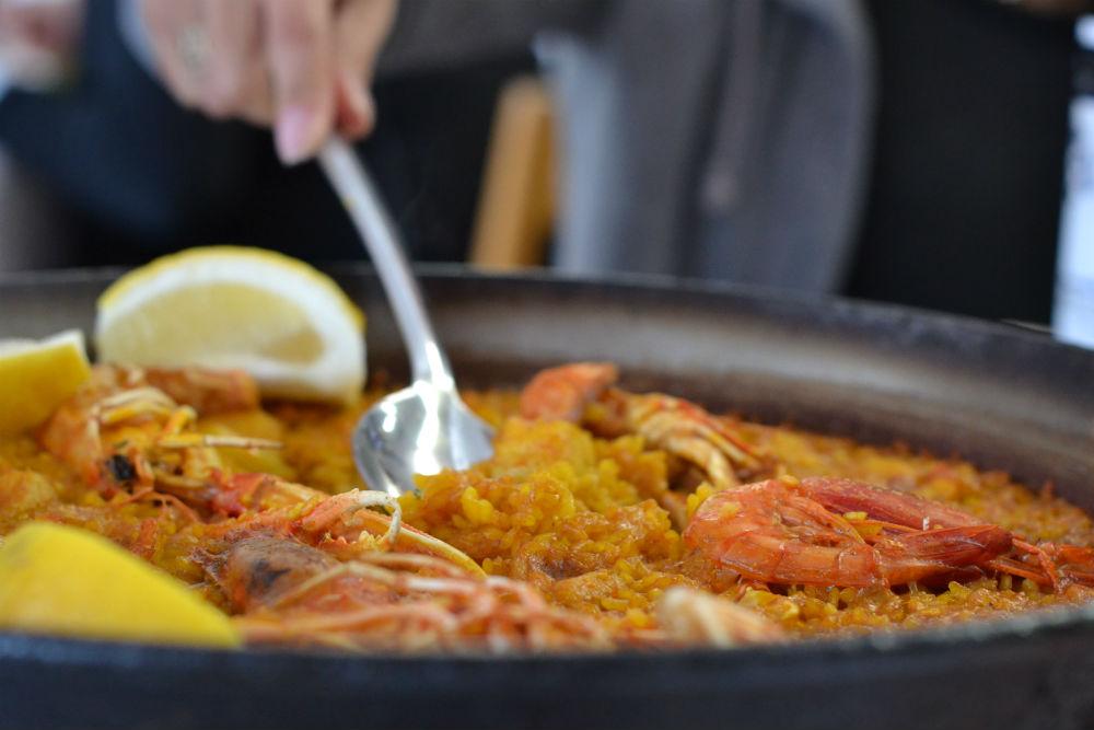 pepica paella valencia