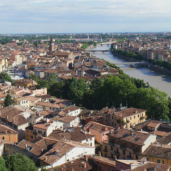 verona-city-break