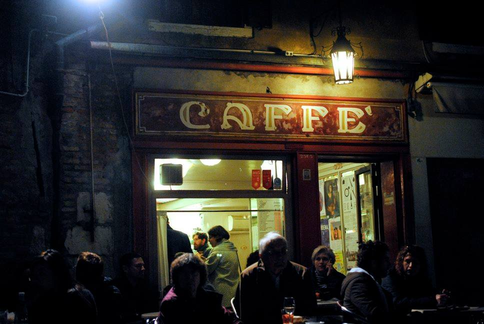 Sample Venice's nightlife in Campo Santa Margherita