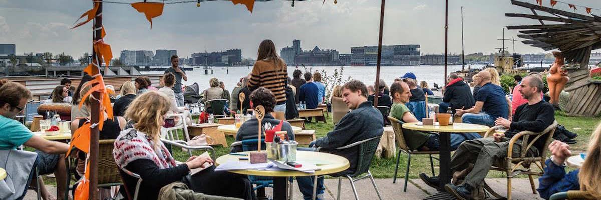In The Zone: North Amsterdam