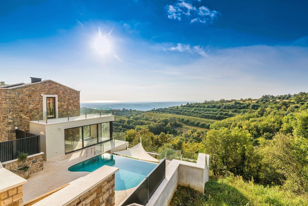 Finding Luxury Villas in Croatia
