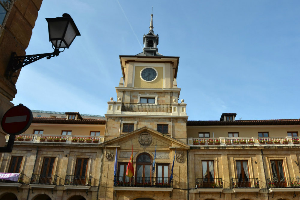 Woody Allen's favourite Spanish city...