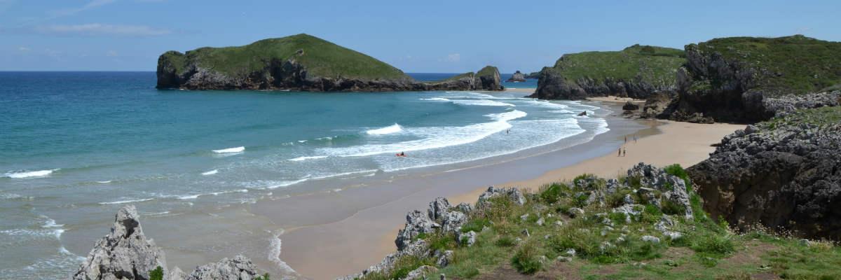 Sun, Sea, Sand… & Cider: Take Me To Asturias!