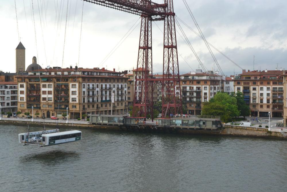 bridge bizkaia