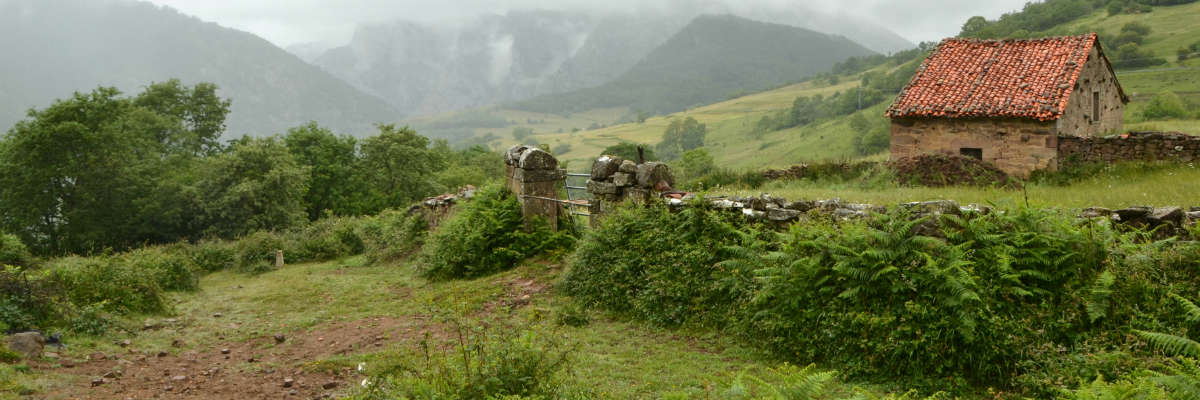 Mountains, Caves & Sea: It's Cantabria Calling