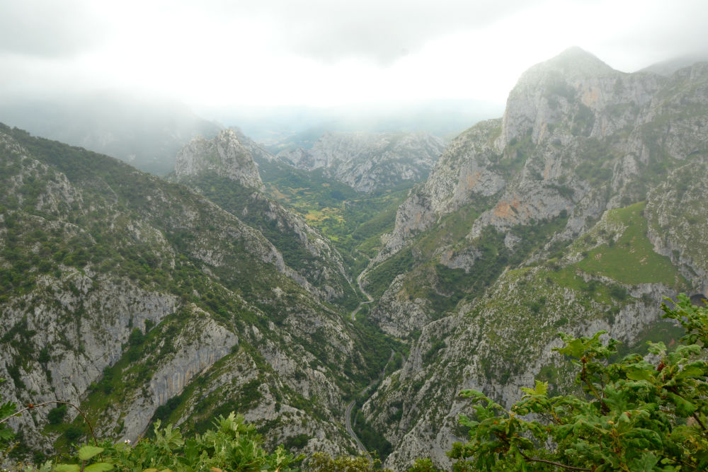 Mountains, Caves & Sea: It's Cantabria Calling!
