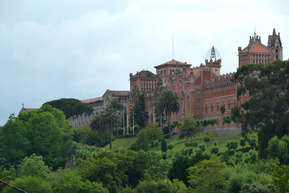 comillas university