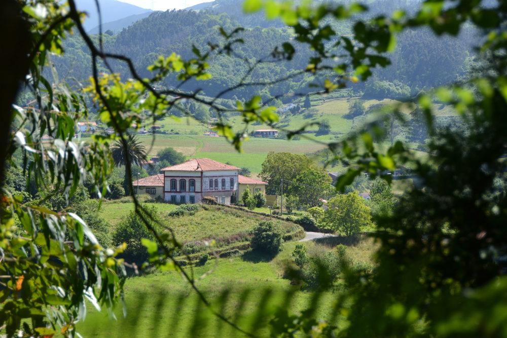 Asturian countryside